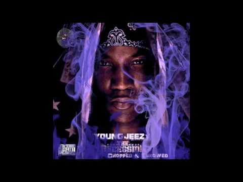 Young Jeezy - Welcome Back [DJ Howie & DJ Ice Chopped & Screwed Collabo!]