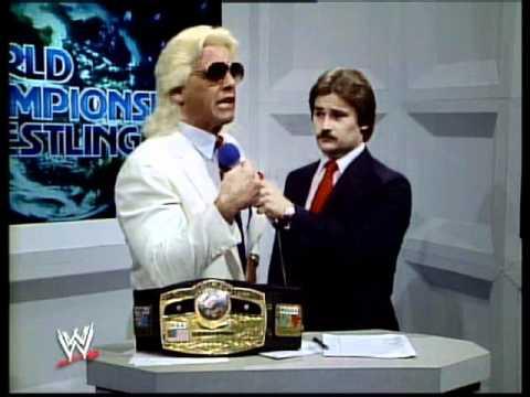 Ric Flair NWA Theme