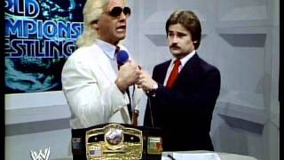Ric Flair NWA Theme