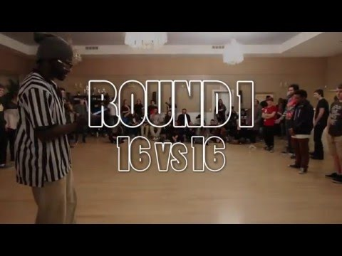 Keep It Moving // Rumble Out The Box VOL.1 // Round 1 // 16vs16