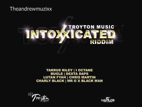 intoxxicated riddim instrumental version troyton music