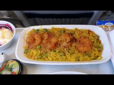 Europe's 5* Airline | Lufthansa Business Class | London to Athens via Munich | A320-A321