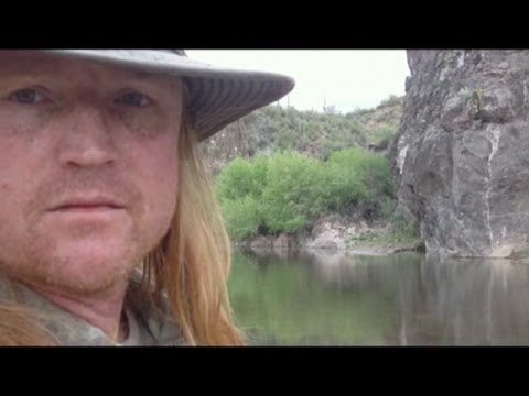 FreeThinking 24 - Living Wild In the Mesquite Forest