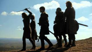 HBO LATINO PRESENTA: GAME OF THRONES - SEXTA TEMPORADA -  TRAILER 1