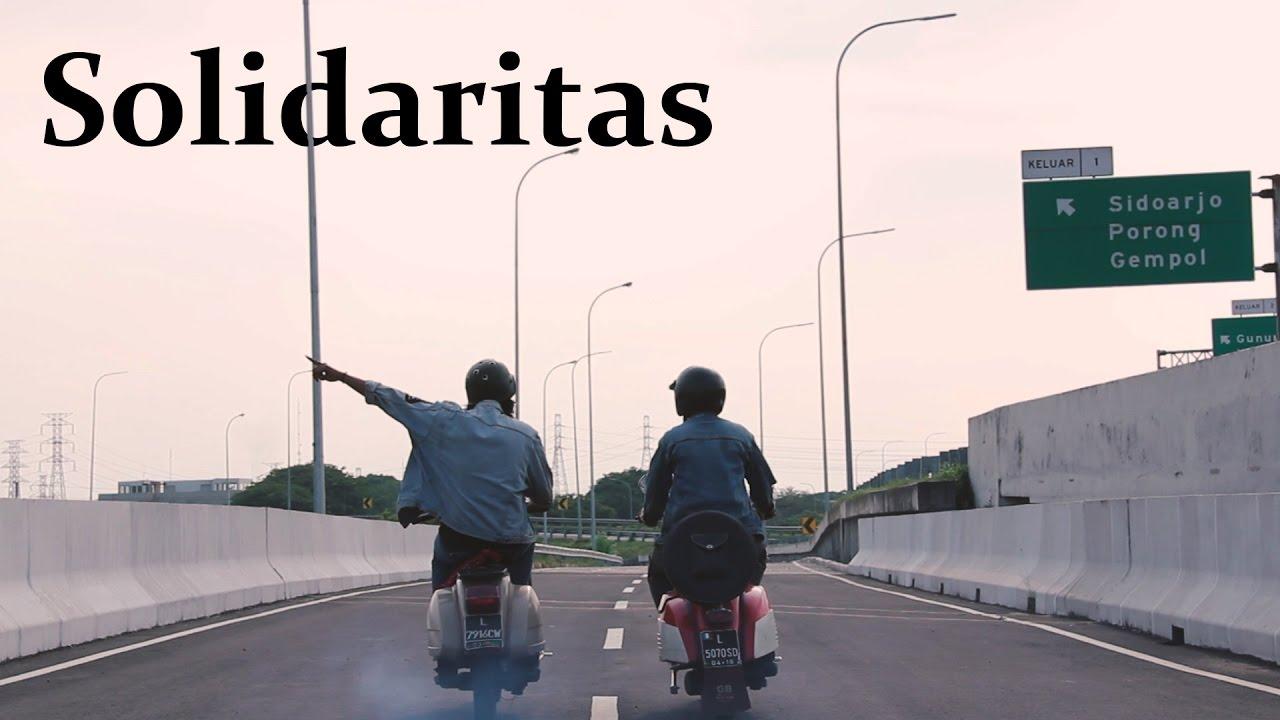 Film Pendek Solidaritas Sebuah Kisah Tentang Rasa Empati