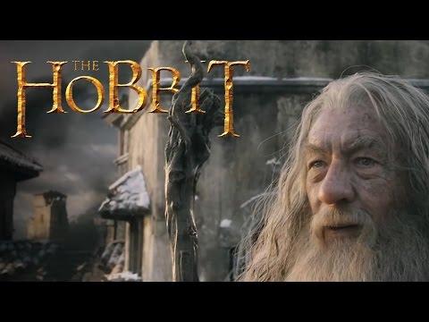 Staff Of Gandalf The Grey
