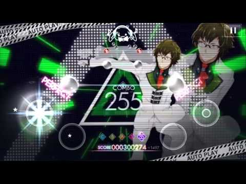 IDOLiSH7 「Perfection Gimmick」EXPERT(Auto Play)