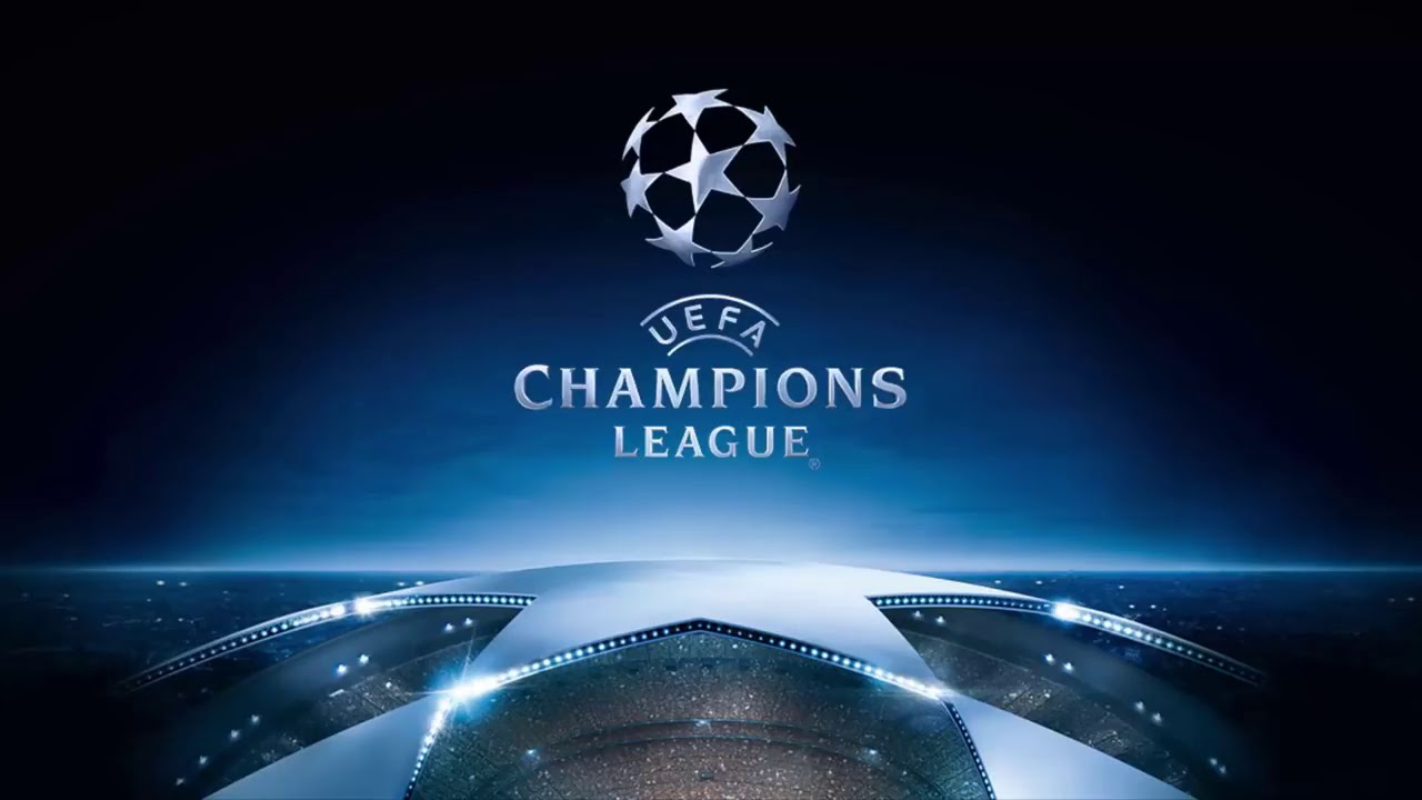 UEFA Champions League song 2018