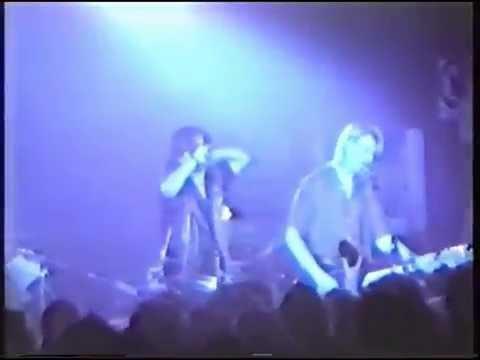 Danse Society Live Florence 28/03/84