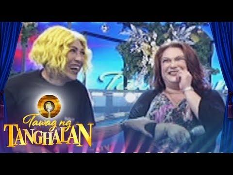 Tawag ng Tanghalan: Vice Ganda sees his colleague as TNT daily contender