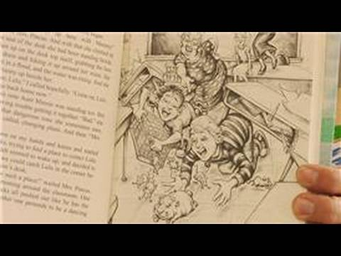 Drawing & Illustration Tips : Learning to Draw Books