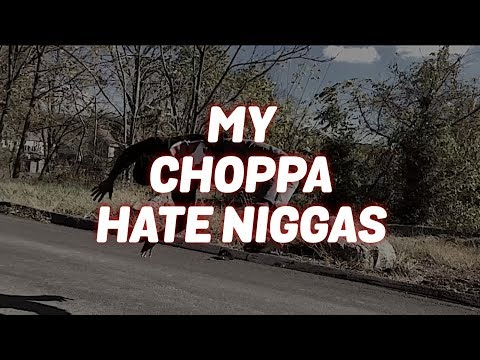 21 Savage - My Choppa Hate Niggas [Official Dance Video]