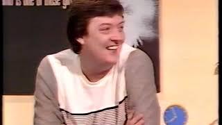 The Animals Eric Burdon 1983 Interview @ TV AM