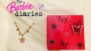 The Barbie Diaries Electronic Diary Review