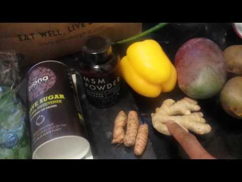 Organic cell food haul London  | Dr Sebi inspired | Planet Organic store