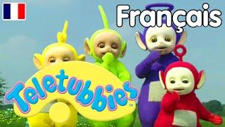 Teletubbies - 127 - ROULEMENT - Episode Complète en Français