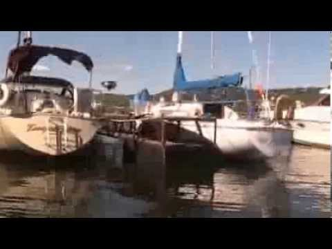 CANAL PARK BOAT RENTAL-Duluth Minnesota/Touring The Harbor Of Duluth-Superior