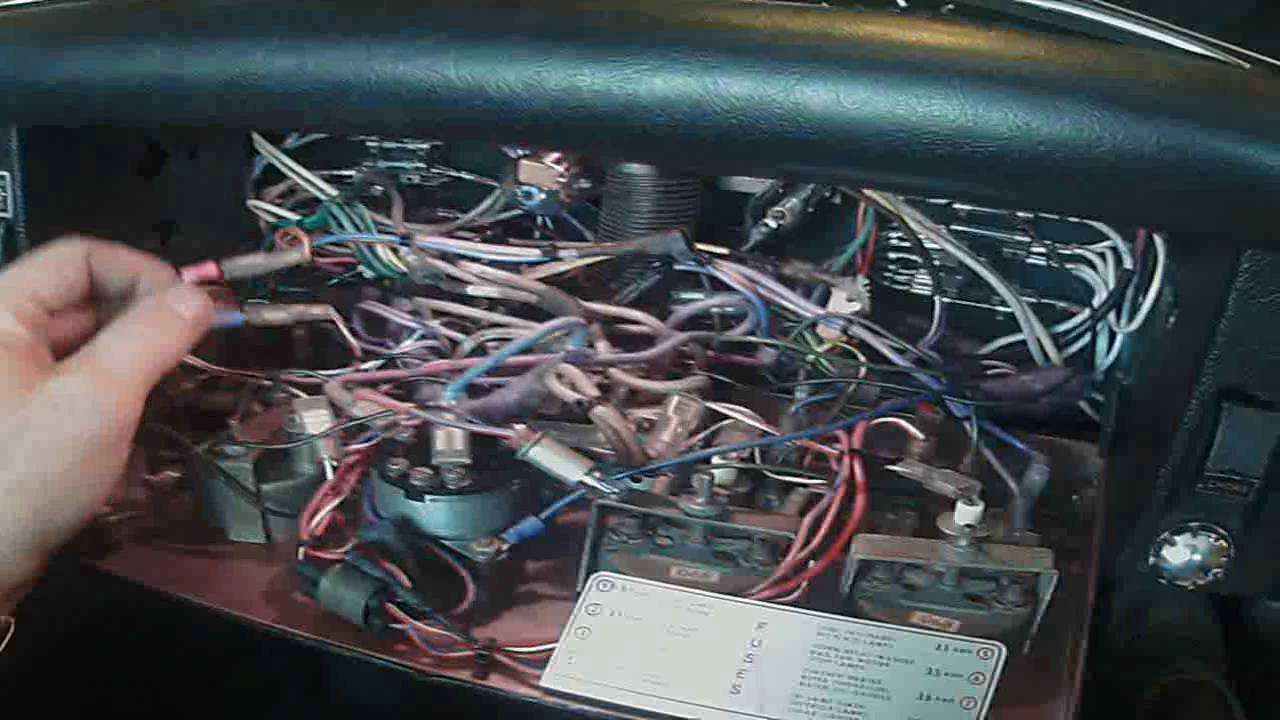 cable box wiring jaguar e type s1 toggle switch dash retrofit youtube ir cable box wiring diagram