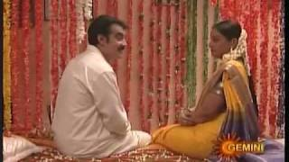 Kalyanee, Episode-Part 3, 4th December - Telugu family serial, Gemini TV