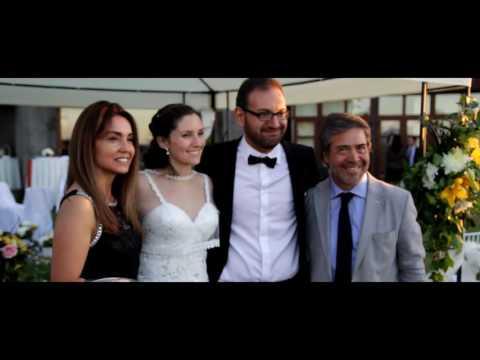Trailer Katharina & Humberto