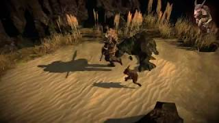Path of Exile: Goatman Pet