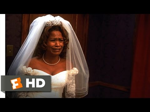 Soul Food (1/5) Movie CLIP - Wedding Day Blues (1997) HD
