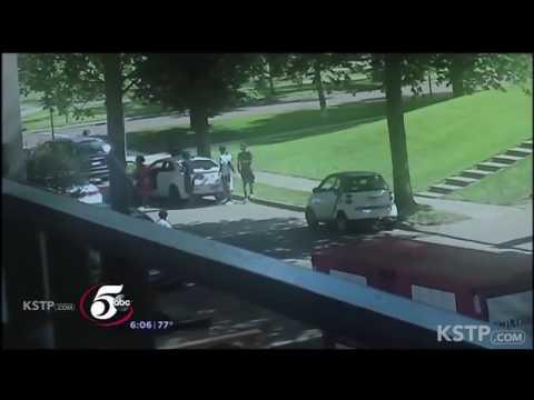 Somali Migrants Terrorize Minnesota Town