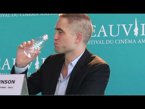 FCAD 2017 : press conference Good time streaming vf