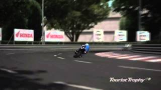 Tourist Trophy (PS2) Gameplay
