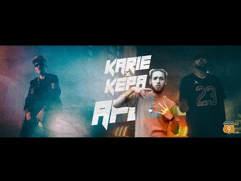 Karie - Apel (feat. KEPA) || The Family B Reaction