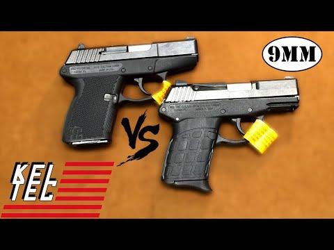 PF9 vs P11