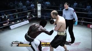 Monroe Hutchen vs Benny Barrera thumbnail