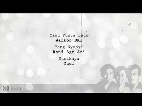 Lagu Warkop DKI - Gadis Lambada (RAAY Cover)