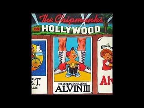 Chipmunks go Hollywood 06- E.T. and Me (High Quality)