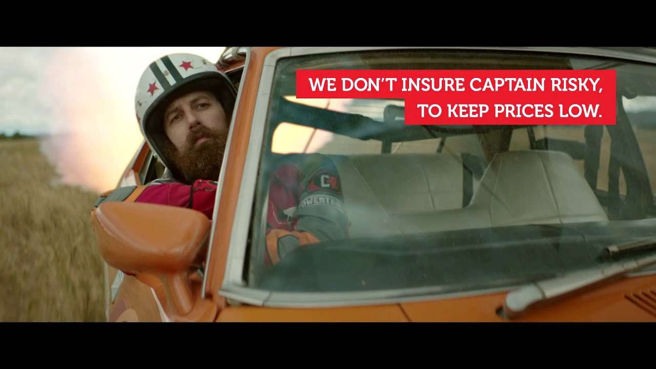 Captain Risky S Paddock Havoc Budget Direct Youtube