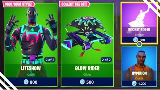 NEW SKINS!! Fortnite ITEM SHOP May 3 2018! NEW Featured items and Daily items!