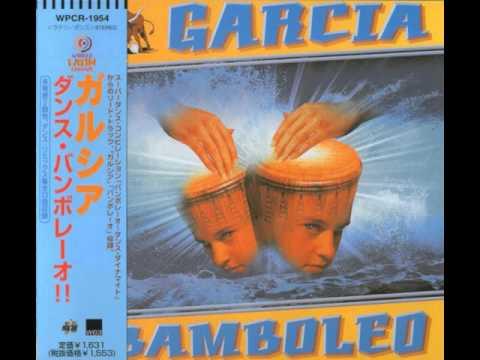 Garcia - Vamonos - Hey Chico Are You Ready (Single Mix)