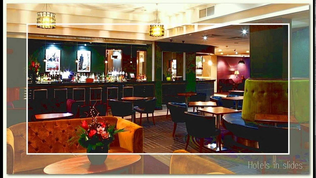Jurys Inn Birmingham Birmingham England United Kingdom