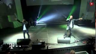 Repeat youtube video Kollegah [LIVE] [VideoDay 2014]