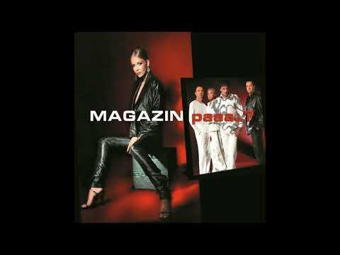 Magazin - Kad bi bio blizu - (Audio 2004) HD