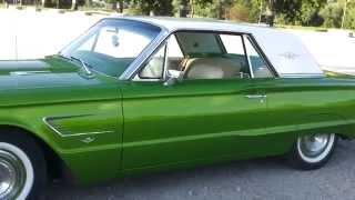 Ford Thunderbird 1965 6.4 V8 304HP-Odrestaurowany -FOR SALE