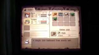 Dragon Quest 8 Walkthrough ( dutch ) Part 4 Seed of Life jacht