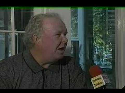 Ned Beatty at the Hamptons Film Festival