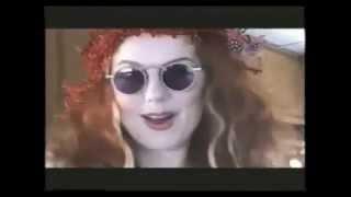 Geri Halliwell - Interview Schizophonic Official Video Box Set USA