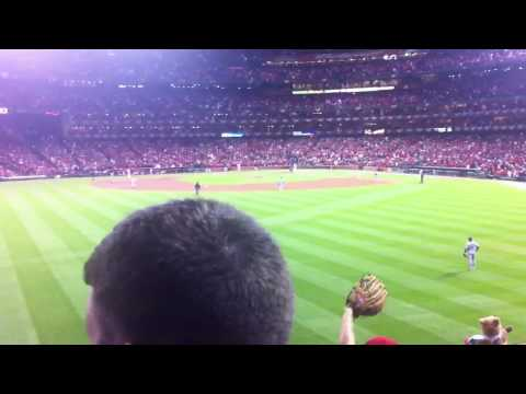David Freese Game 6 Walk Off Homerun
