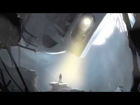 Portal 2 - Songs To Test By  (Complete Portal 2 Soundtrack)