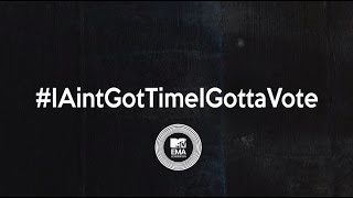 SAUTI SOL FOR  MTV EMA (#IAintGotTimeIGottaVote) Episode 4
