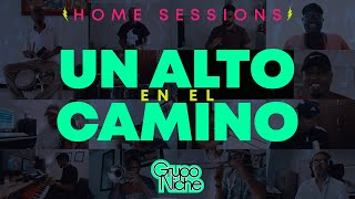 Grupo Niche - Un alto en el camino (Home Sessions)