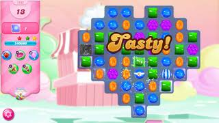 How to complete candy crush saga level #1833 without booster