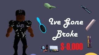 Dad Spends 9,000$ on what the Spoiled Children (Roblox Bloxburg)